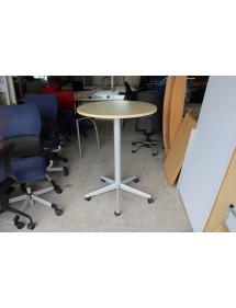 Barový pojazdný stolík Steelcase