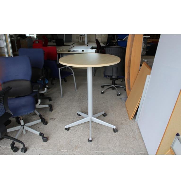 Barový pojízdný stolek Steelcase