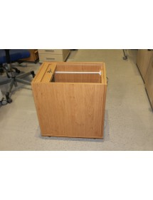 Kancelářský kontejner HOBIS na závěsné šanony