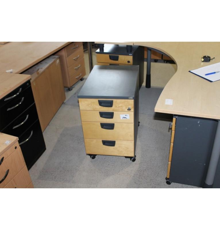 Kancelářský kontejner Kinnarps
