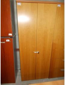 Kancelářská regálová skříň Steelcase