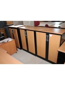 Kancelářská skřínka regálová Steelcase