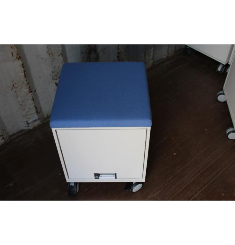 Kancelářský kontejner Steelcase