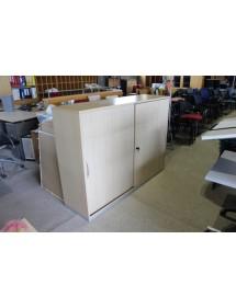 Skříň na závěsné šanony Steelcase