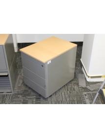 Kancelářský kontejner Techo plechový