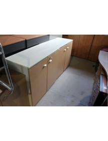 Kancelářské skříňky Las Mobili malé