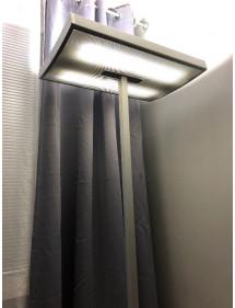 Stojací dizajnová lampa Guzzini
