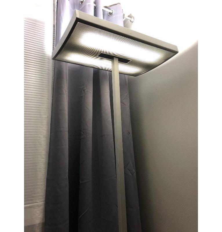 Stojací designová  lampa Guzzini
