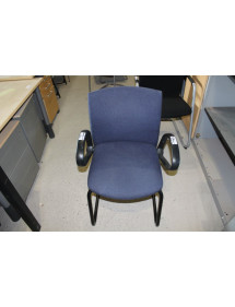 Kancelárske prísediaci stoličky Conforto