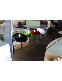 Barové lehké stoličky od výrobce Pedrali