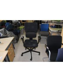 Kancelářská židle Steelcase černá