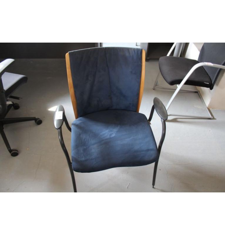 Kancelářská zasedací židle Sitag