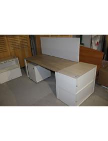 Zostava kancelárskeho nábytku TECHO