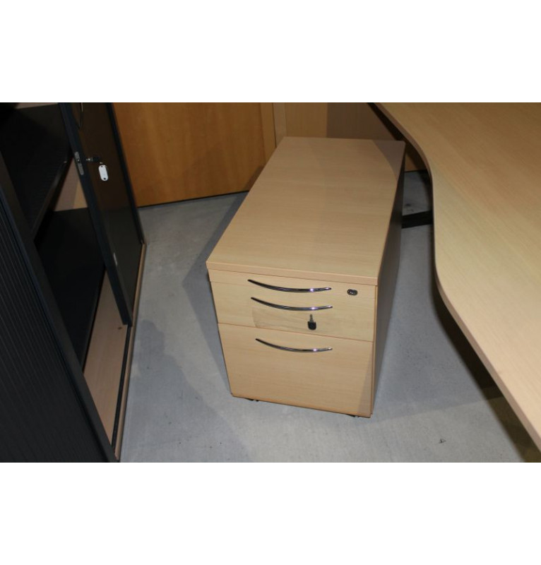 Kancelářský kontejner Konig + Neurath