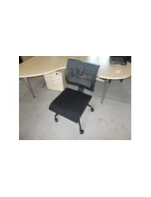 Přísedící kolečková židle Ahrend