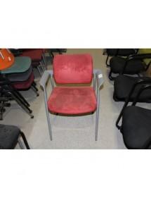 Kancelářská zasedací židle výrobce LD