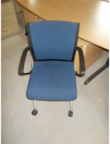 Prísediaci stolička prísediaci-koliesková Steelcase