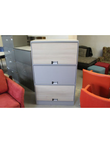 Drevený element Steelcase - rôzne varianty