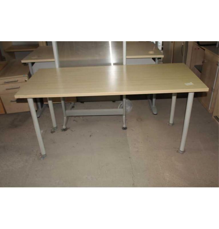 Kancelářský stůl Werndl na kolečkách