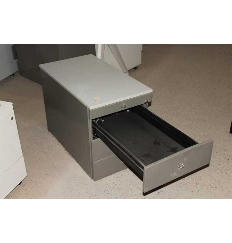 Kancelářský kontejner TECHO pod stůl