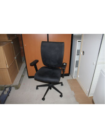 Kancelárska koliesková stolička LD