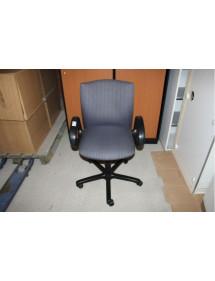 Kancelářské židle Comforto látkové