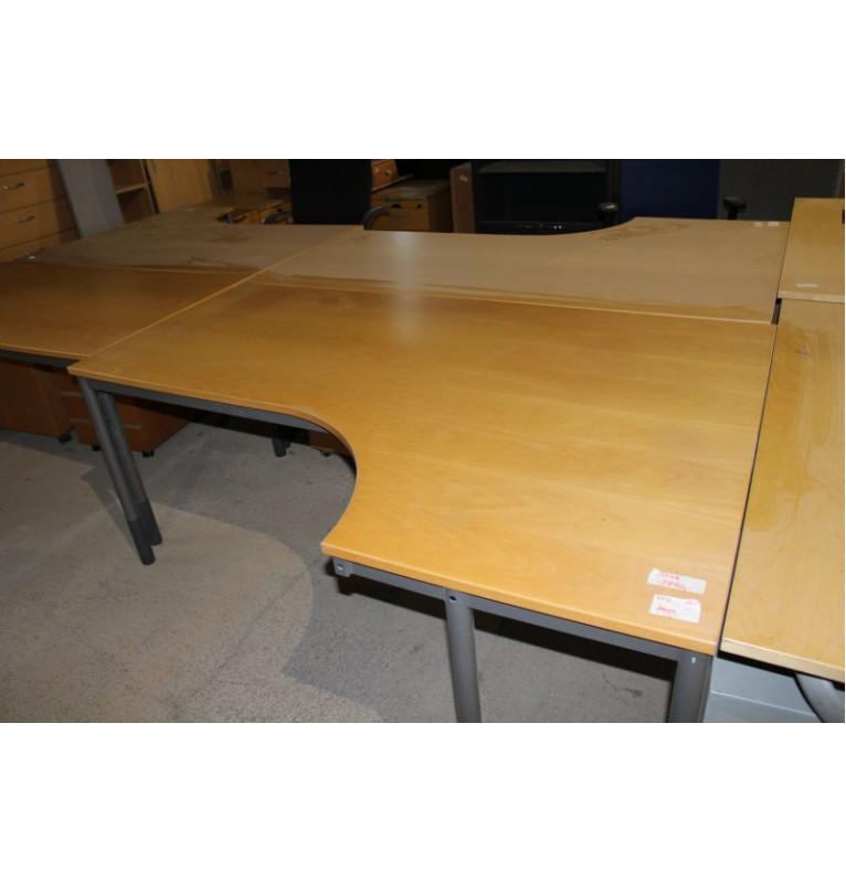 Kancelářský pracovní stůl EFG výprodej