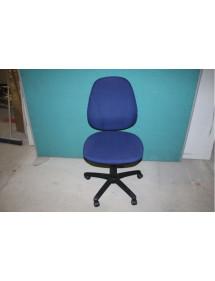 Levná kancelářská kolečková židle