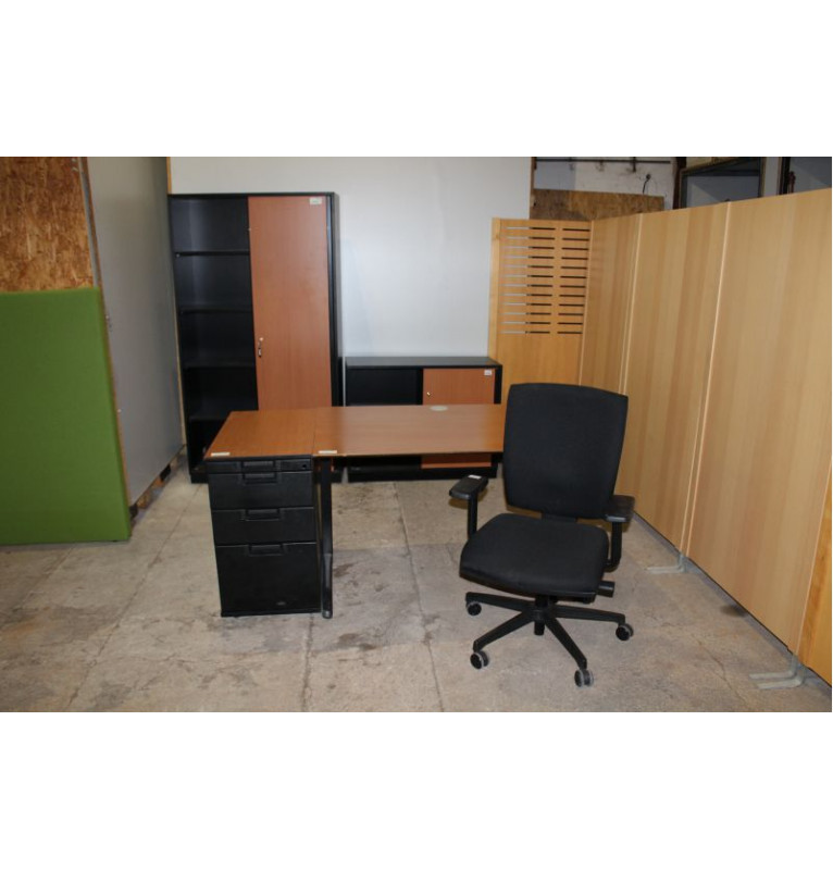 Kancelářský nábytek sestava TECHO