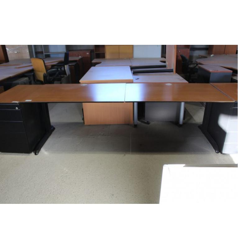 Velký kancelářský stůl TECHO bazar