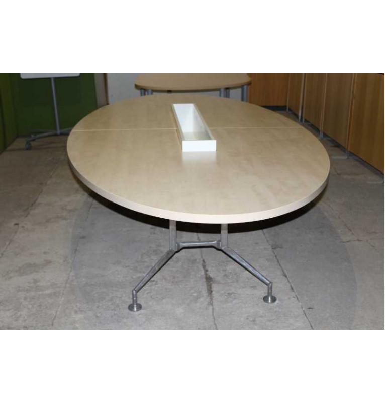 Velký jednací - zasedací stůl bazar