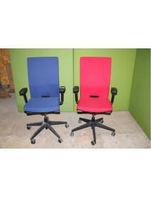 Značková kancelárska koliesková stolička PROFIM