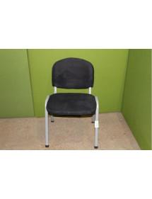 Přísedící židle stohovatelné bazar