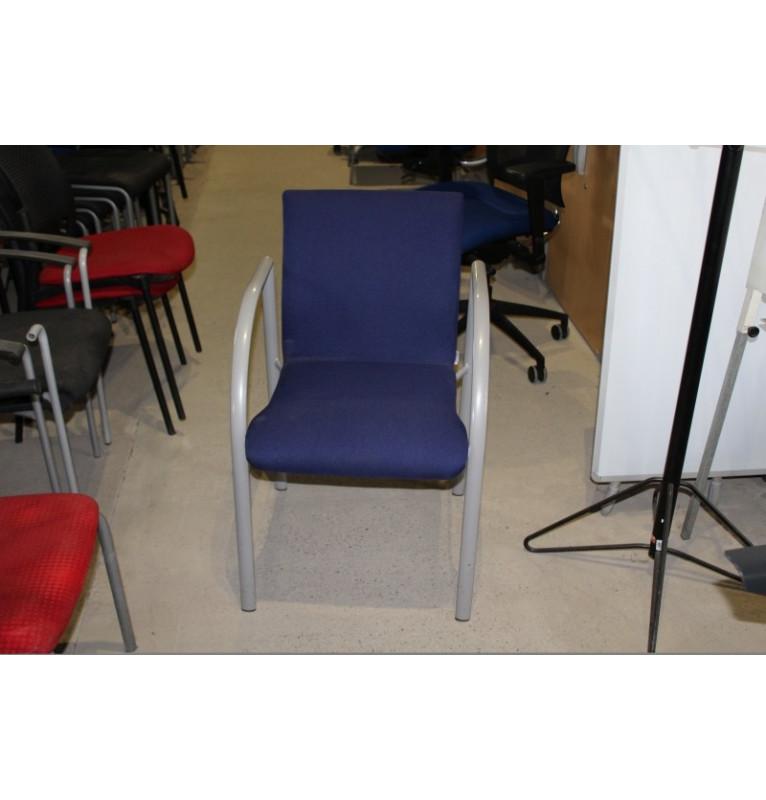 Zasadací stolička PROFIM-perový systém