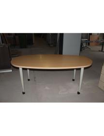Kancelářský stůl Steelcase na kolečkách