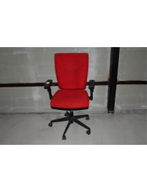 Kancelářská kolečková židle LD