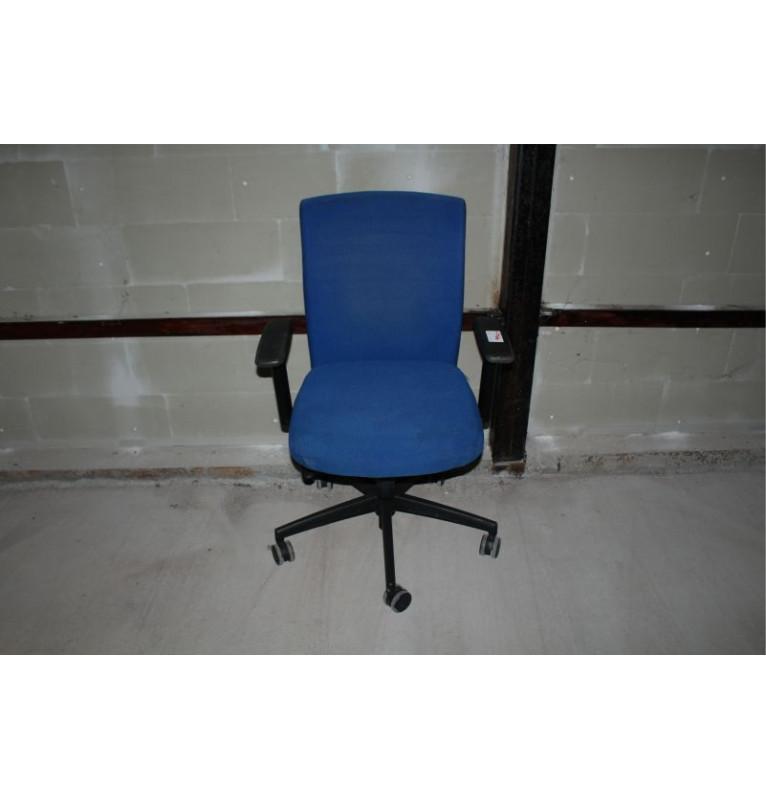 Kolečková kancelářská židle RIM