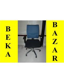 Kancelářská kolečková židle FRITZ