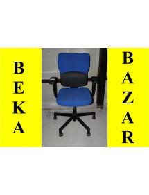 Kancelářská kolečková židle Steelcase