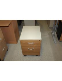 Kancelářský kontejner na kolečkách LAS Mobili