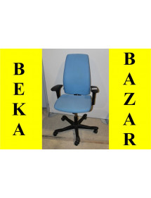 Kancelářské židle Kinnarps bazar