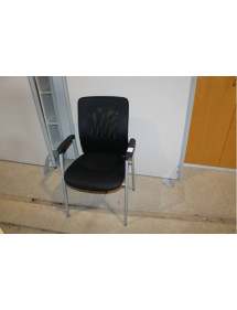 Kancelářská zasedací židle OFFICE PRO