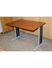Rovný kancelářský stůl HOBIS různé délky