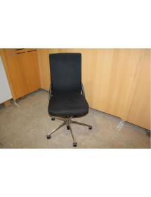 Kolečková židle VITRA bez područek