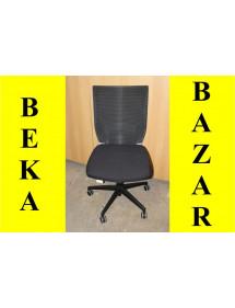 Koliesková kancelárska stolička NEOCE