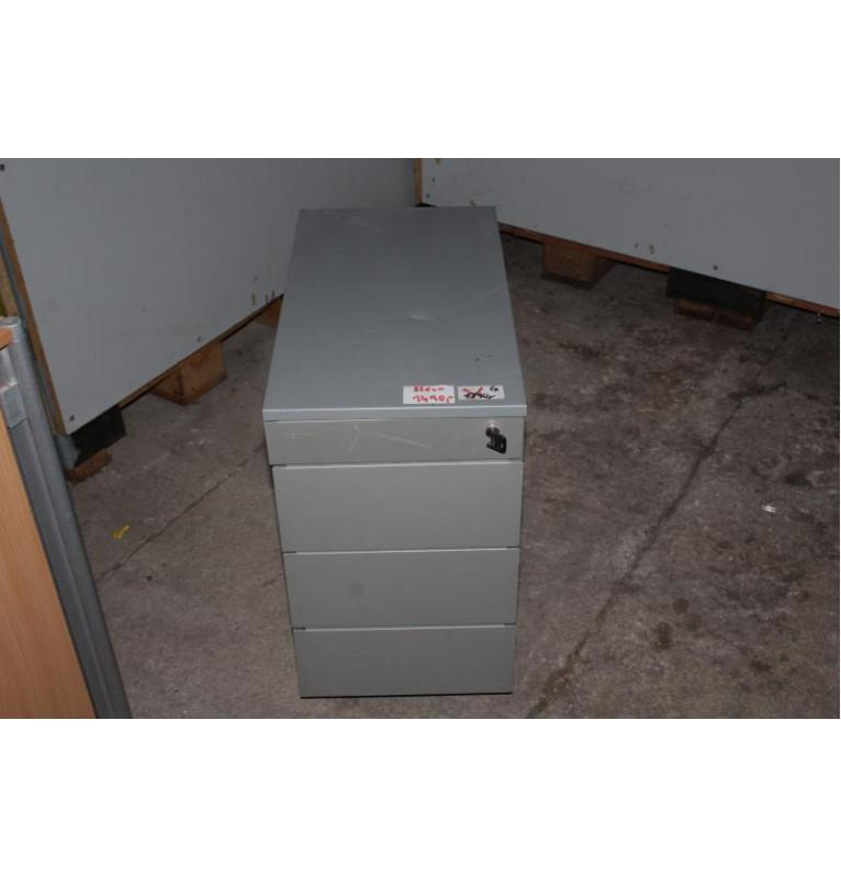 Kancelářský kontejner TECHO kovový
