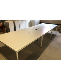 Velký jednací stůl TECHO bazar
