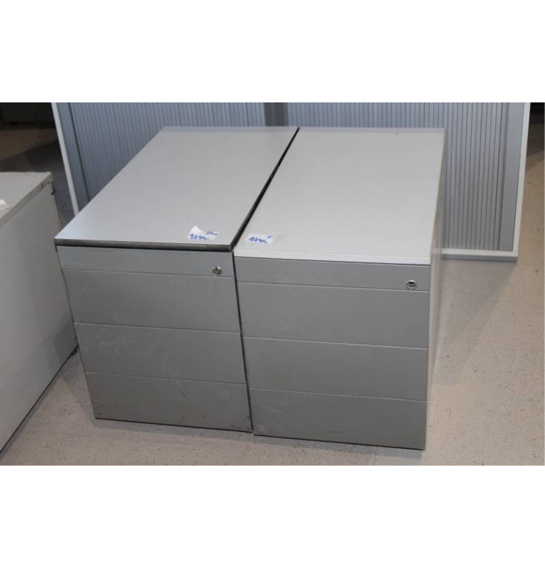 Kancelářské kontejnery výrobce TECHO