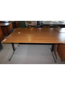 Kancelárske stoly TECHO dekor čerešňa
