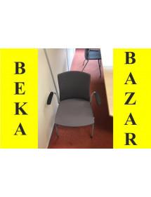 Kancelářská přísedící židle Kinnarps